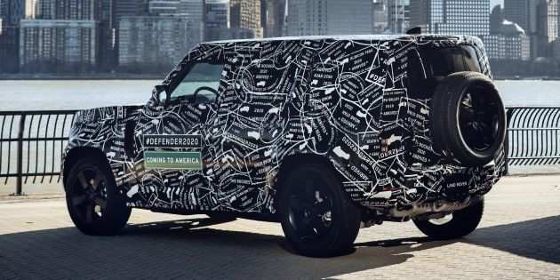 28 The New Jaguar Land Rover Holidays 2019 Specs Prices with New Jaguar Land Rover Holidays 2019 Specs