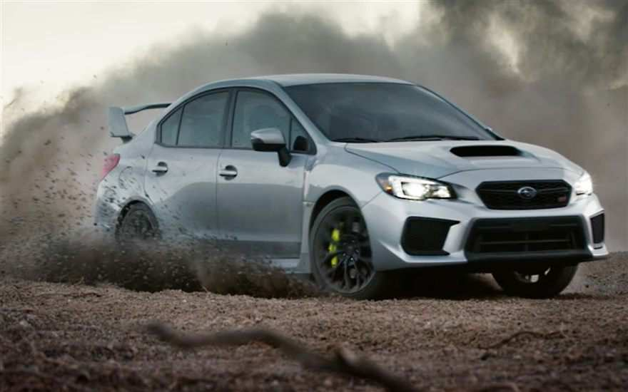28 The Sti Subaru 2019 Redesign and Concept with Sti Subaru 2019