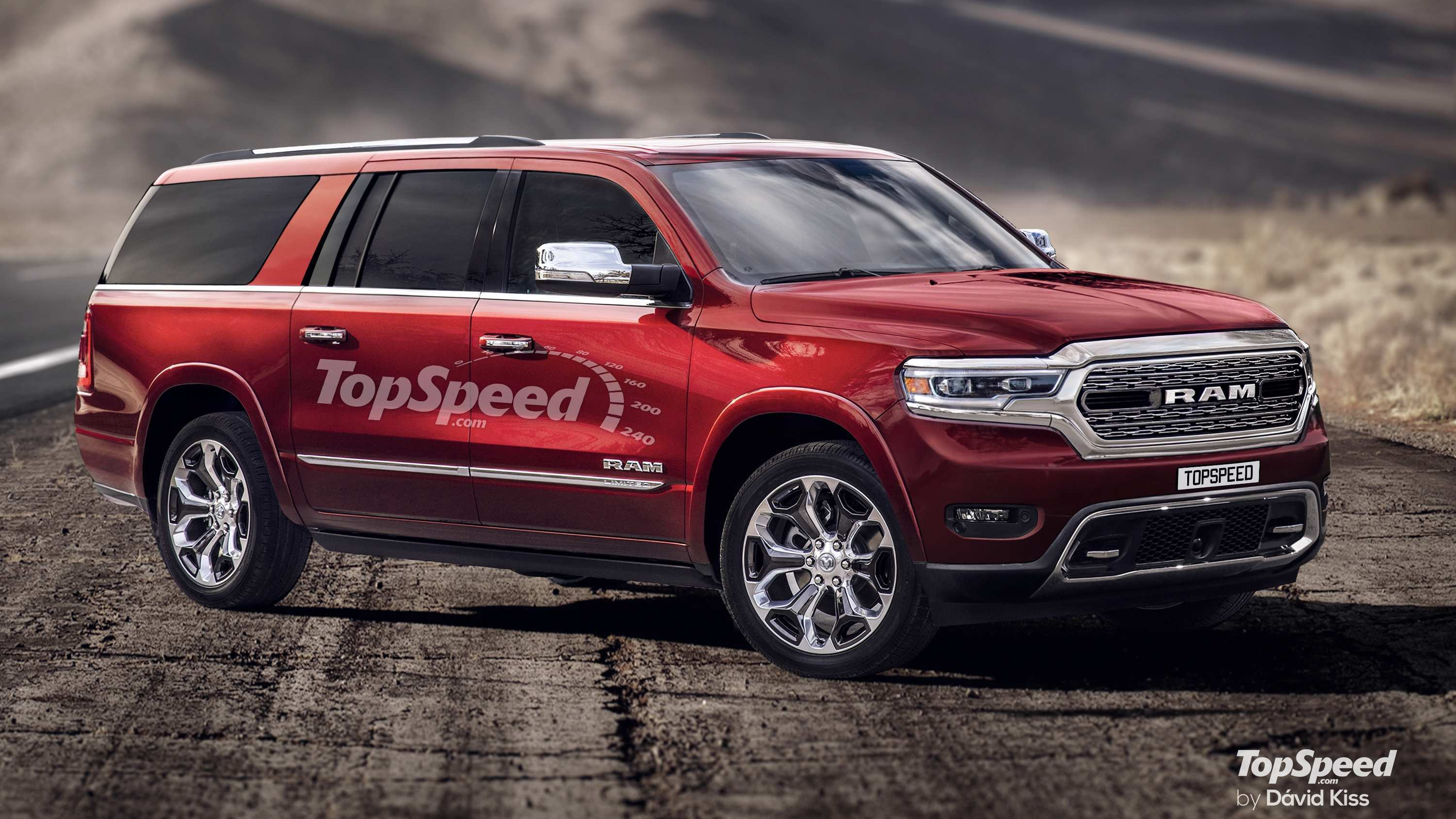 28 The The 2019 Dodge Full Size Suv Engine Exterior by The 2019 Dodge Full Size Suv Engine