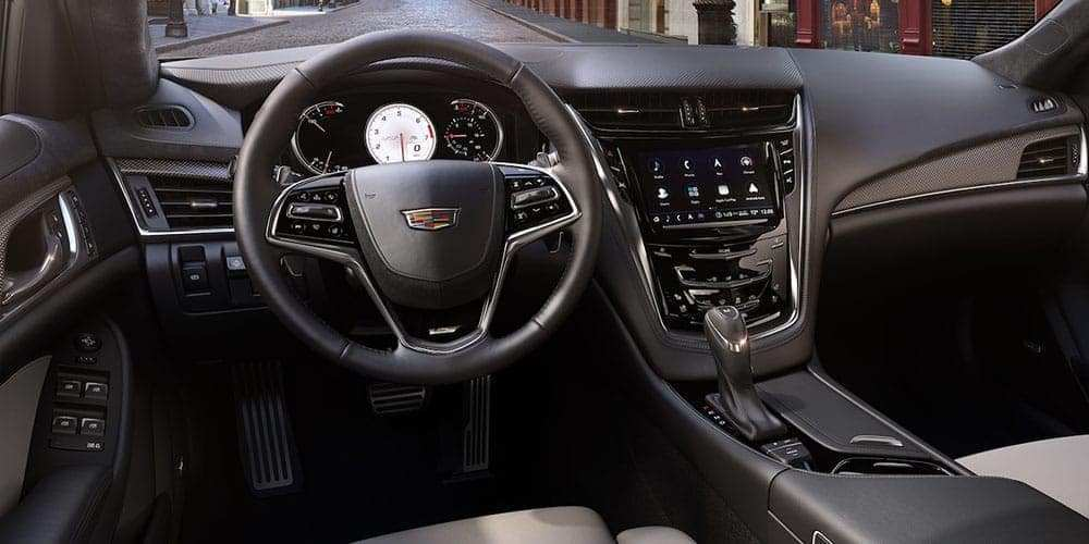 28 The The Cadillac 2019 Interior Performance Performance and New Engine with The Cadillac 2019 Interior Performance