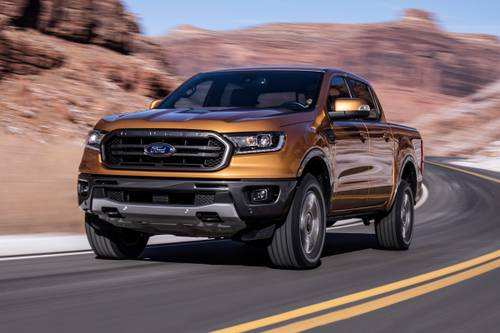 28 The The Ford Ranger 2019 Release Date Review Redesign and Concept by The Ford Ranger 2019 Release Date Review