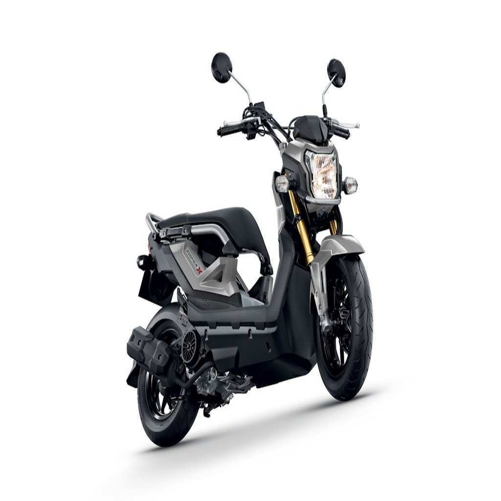 28 The The Honda Zoomer X 2019 Redesign And Price Redesign for The Honda Zoomer X 2019 Redesign And Price
