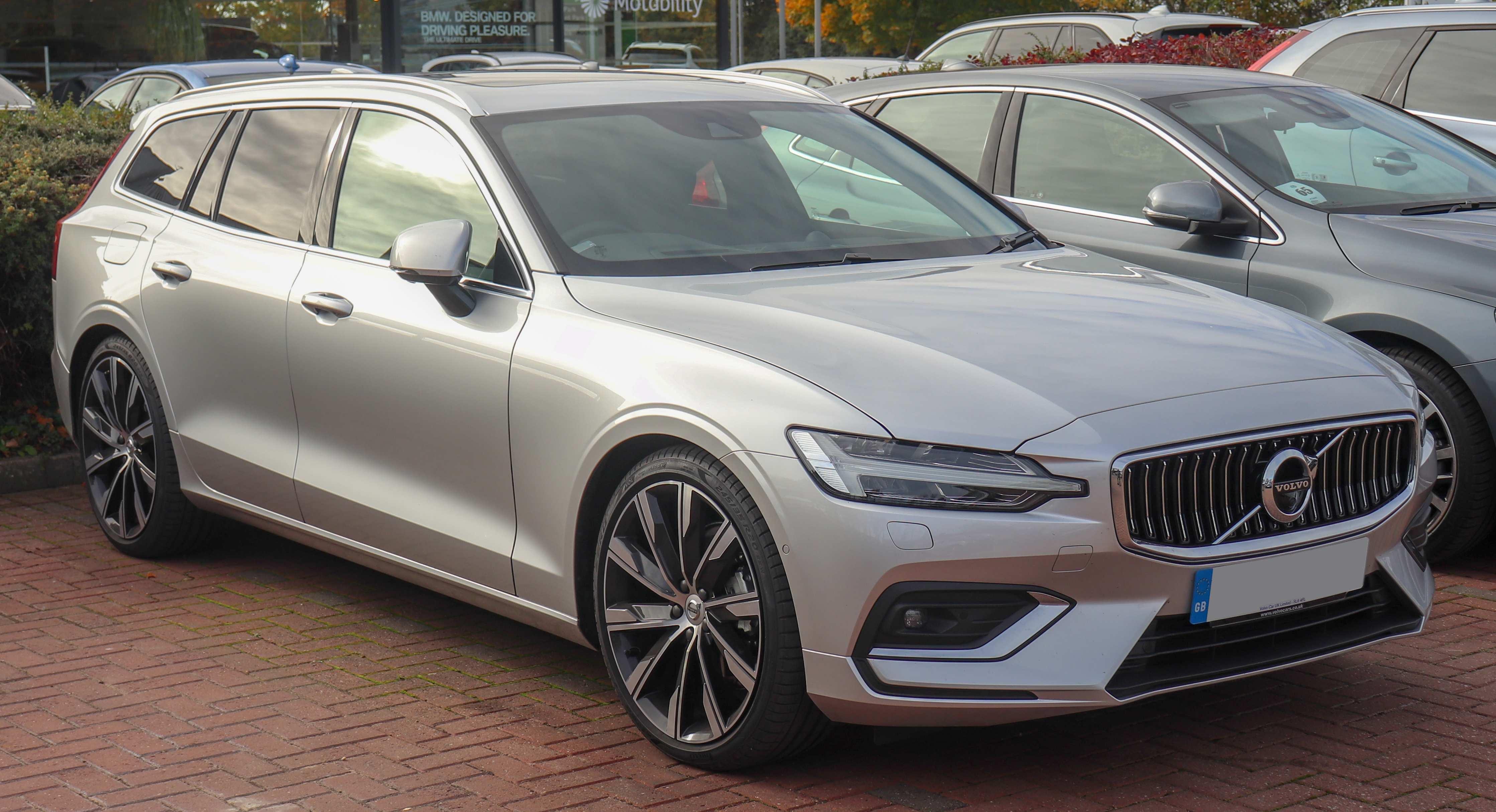 28 The The Nieuwe Modellen Volvo 2019 Price Release for The Nieuwe Modellen Volvo 2019 Price