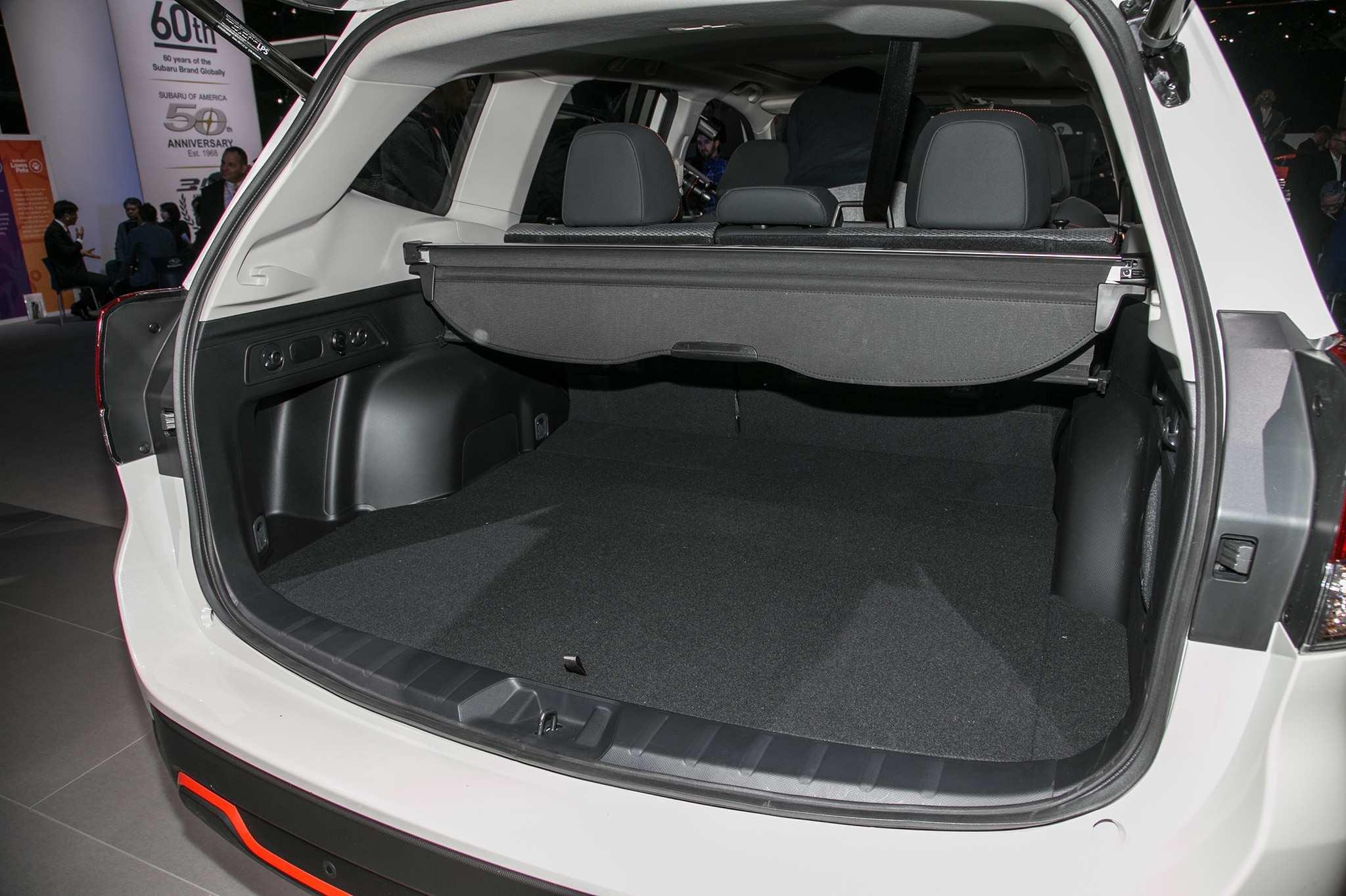 28 The The Subaru 2019 Forester Specs Interior Redesign and Concept by The Subaru 2019 Forester Specs Interior