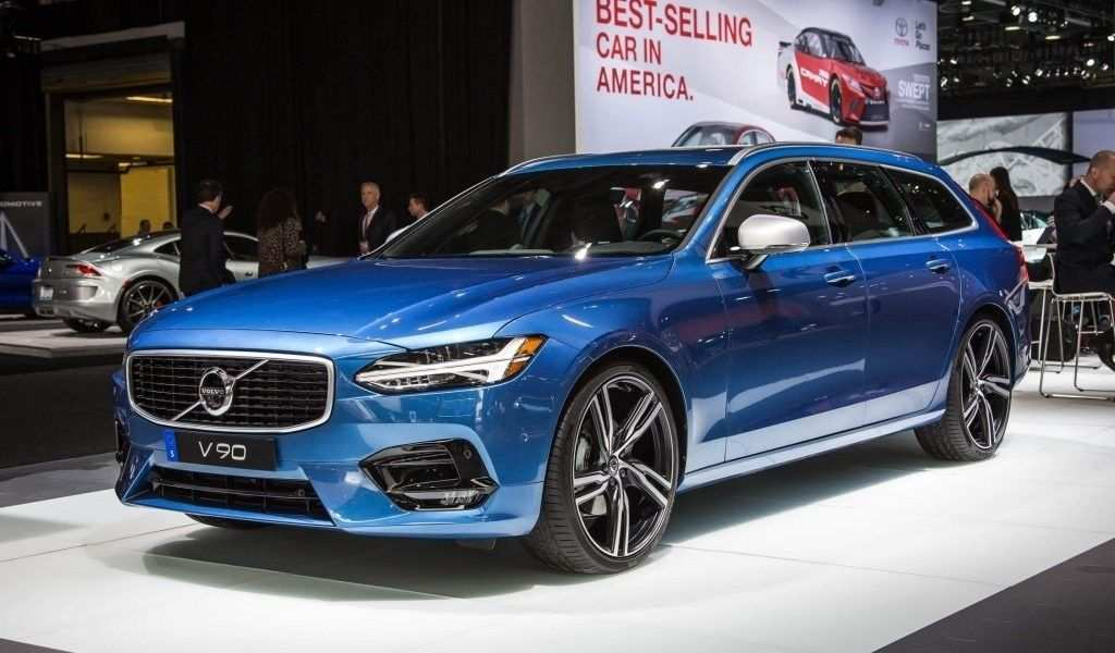 28 The Volvo Electric Cars By 2019 Redesign Wallpaper with Volvo Electric Cars By 2019 Redesign