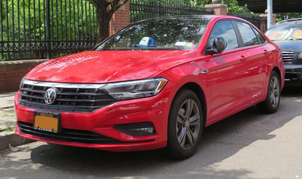 29 All New Best Volkswagen Jetta 2019 Wiki Performance And New Engine Picture for Best Volkswagen Jetta 2019 Wiki Performance And New Engine