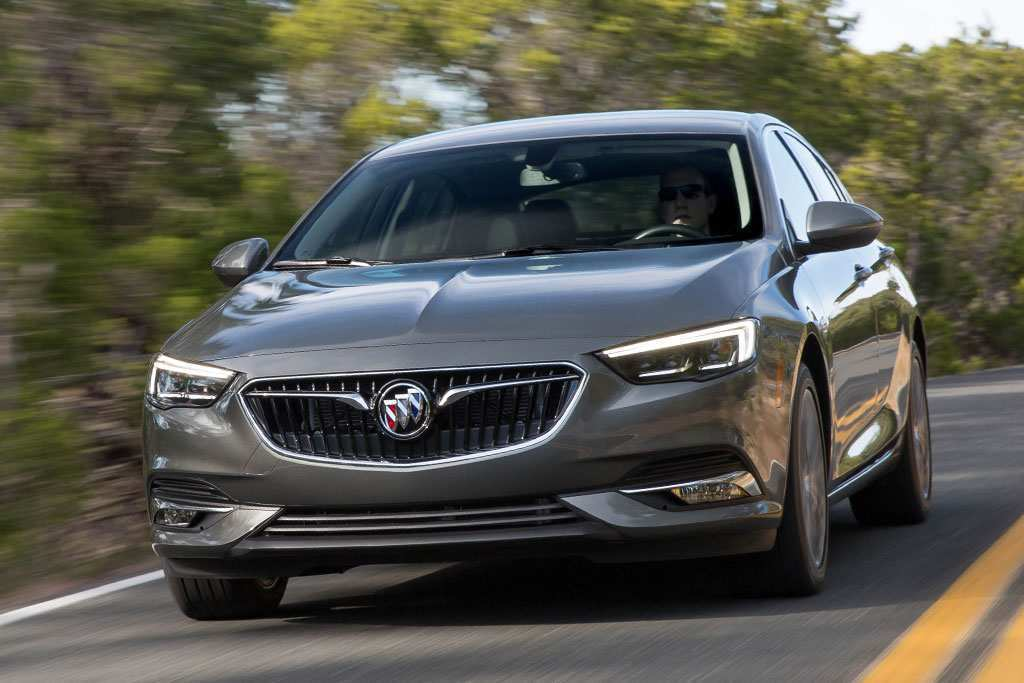 29 All New New 2019 Buick Regal Hatchback Concept Redesign And Review Release Date for New 2019 Buick Regal Hatchback Concept Redesign And Review