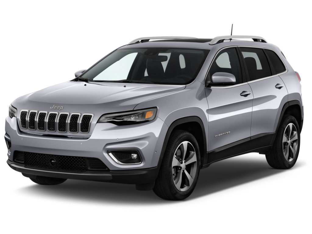 29 All New New 2019 Jeep New Cherokee Trailhawk Elite Spesification Concept by New 2019 Jeep New Cherokee Trailhawk Elite Spesification