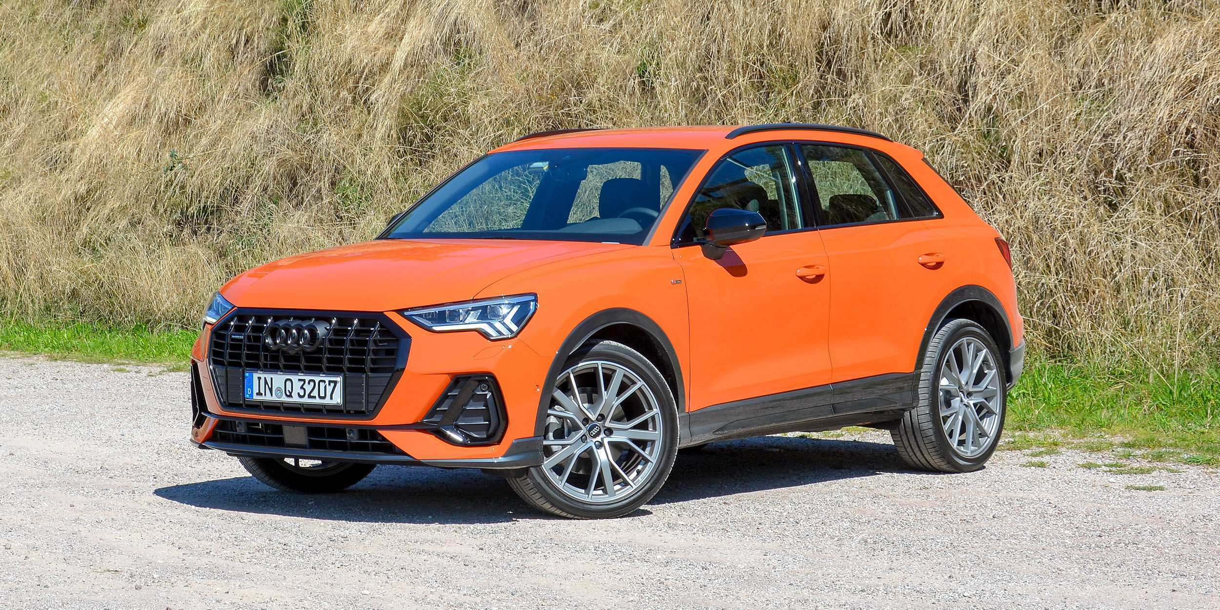 29 All New New Audi Q3 2019 Price First Drive Interior with New Audi Q3 2019 Price First Drive