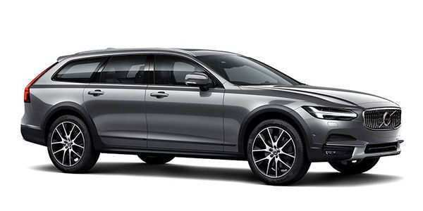 29 All New New Volvo 2019 V90 Cross Country Overview And Price New Review by New Volvo 2019 V90 Cross Country Overview And Price