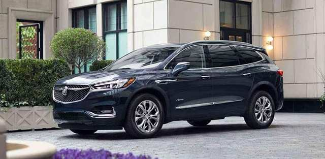 29 Best Review 2019 Buick Encore Release Date Engine Concept for 2019 Buick Encore Release Date Engine