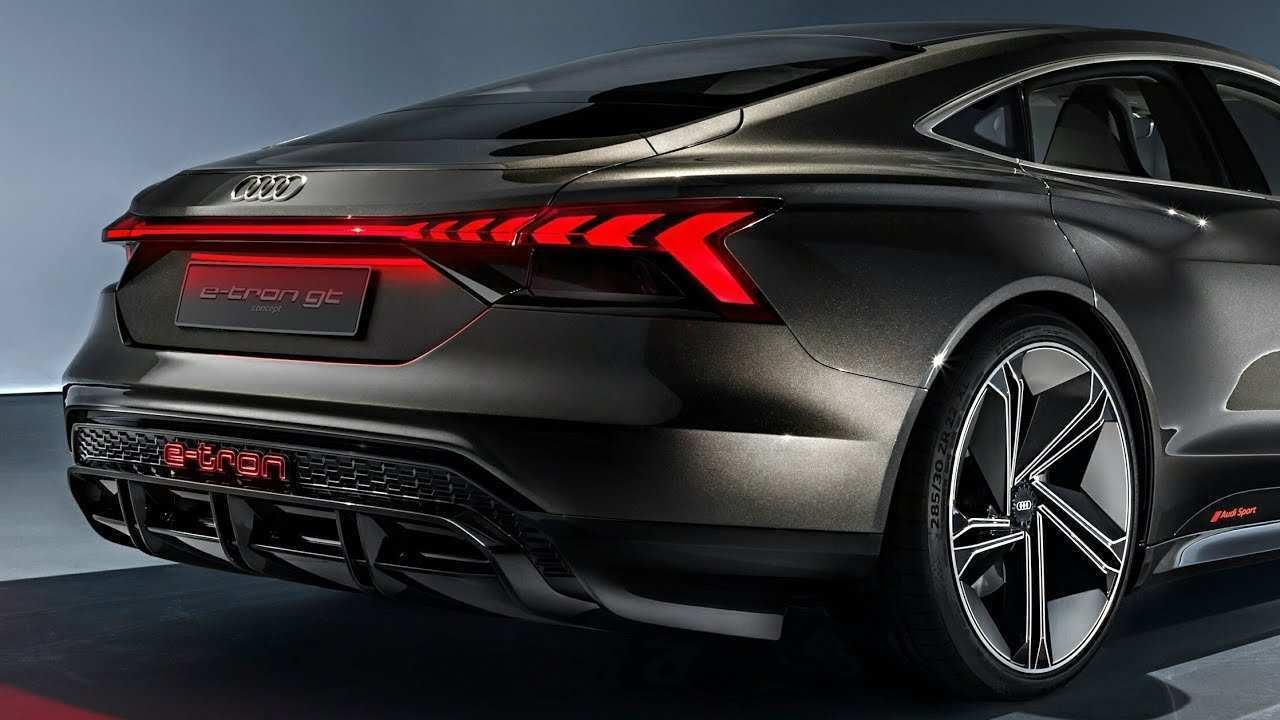 29 Best Review Audi W8 2019 Concept Engine by Audi W8 2019 Concept