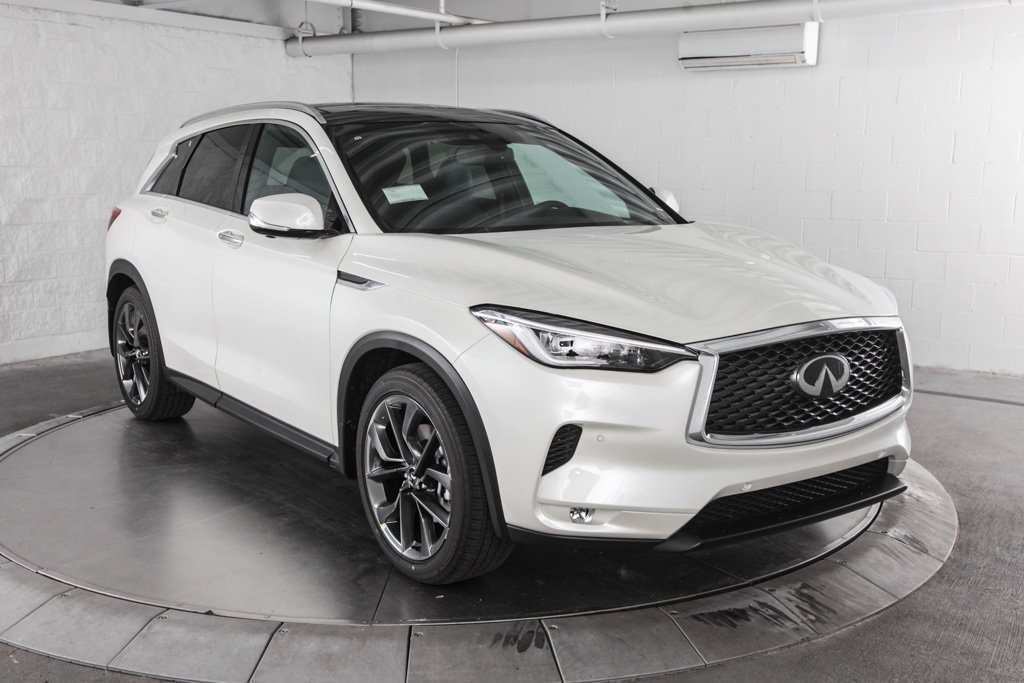 29 Best Review Best 2019 Infiniti Qx50 Essential Awd New Review Spesification with Best 2019 Infiniti Qx50 Essential Awd New Review