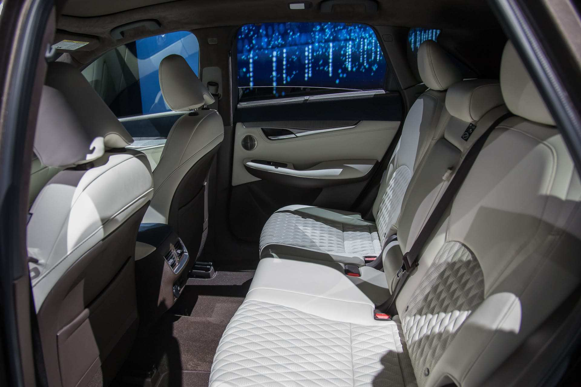 29 Best Review Best Infiniti Qx50 2019 Trunk Space Price Redesign and Concept by Best Infiniti Qx50 2019 Trunk Space Price
