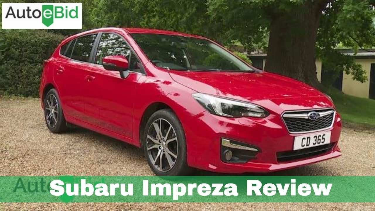 29 Best Review Subaru Hatchback 2019 Release Date And Specs Specs and Review with Subaru Hatchback 2019 Release Date And Specs