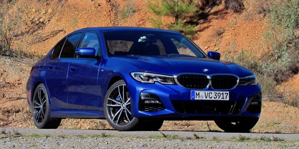 29 Best Review The 2019 Bmw 3 Series Manual Transmission First Drive Rumors with The 2019 Bmw 3 Series Manual Transmission First Drive