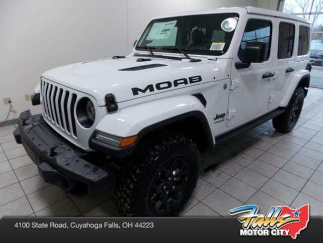 29 Best Review The Jeep Moab Edition 2019 Review And Release Date Style by The Jeep Moab Edition 2019 Review And Release Date