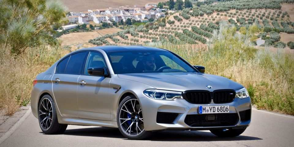 29 Best Review The Release Date Bmw 2019 First Drive Research New with The Release Date Bmw 2019 First Drive