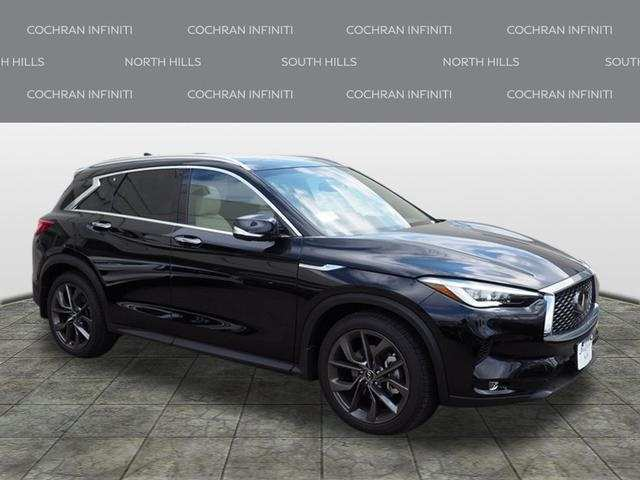 29 Concept of Best 2019 Infiniti Qx50 Kbb Review Photos for Best 2019 Infiniti Qx50 Kbb Review