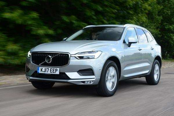 29 Concept of New Volvo Xc60 2019 Manual Specs Rumors for New Volvo Xc60 2019 Manual Specs