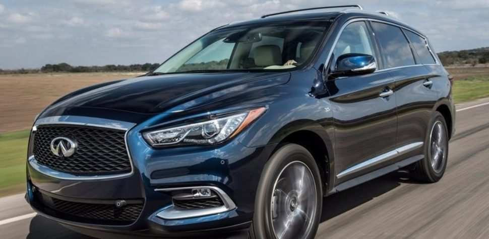 29 Concept of The Infiniti 2019 Qx60 Release Date Review Redesign and Concept with The Infiniti 2019 Qx60 Release Date Review