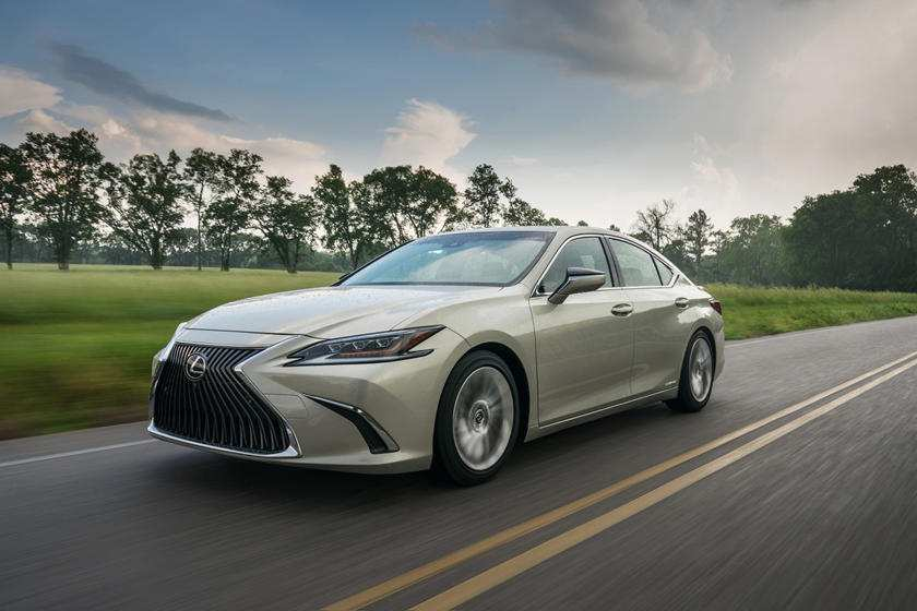 29 Concept of The Lexus Es 2019 Weight Review And Specs Photos for The Lexus Es 2019 Weight Review And Specs