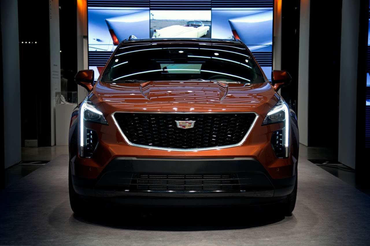 29 Gallery of Cadillac 2019 Launches Engine Prices for Cadillac 2019 Launches Engine