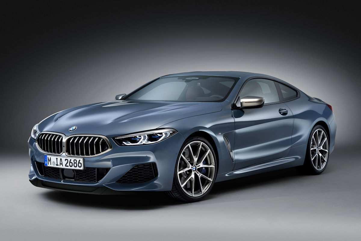 29 Gallery of M850 Bmw 2019 Interior Exterior And Review Reviews with M850 Bmw 2019 Interior Exterior And Review