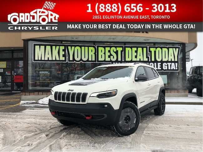 29 Gallery of New 2019 Jeep New Cherokee Trailhawk Elite Spesification Ratings by New 2019 Jeep New Cherokee Trailhawk Elite Spesification