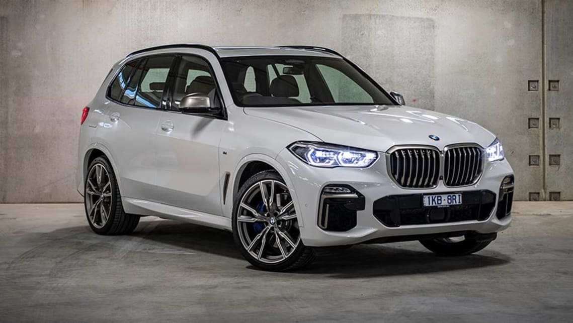 29 Gallery of Review Of 2019 Bmw X5 Performance Pictures with Review Of 2019 Bmw X5 Performance