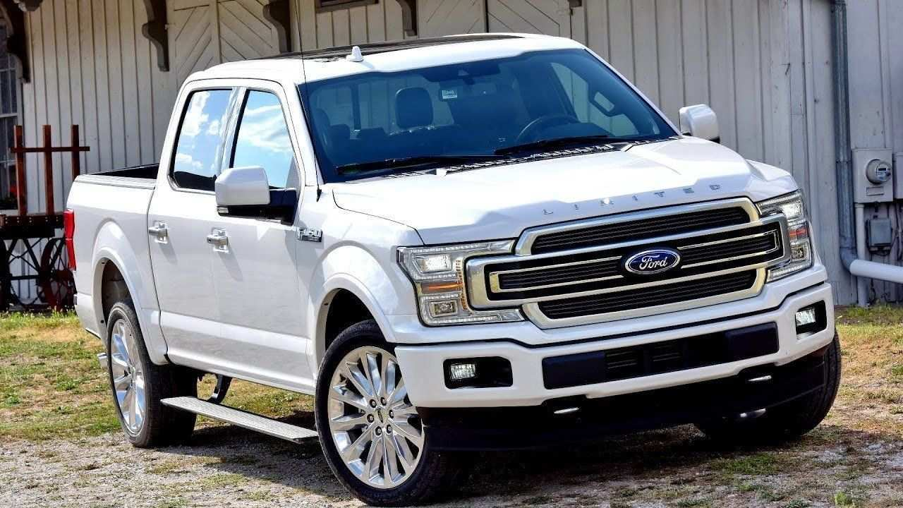 29 Gallery of The F150 Ford 2019 Price And Release Date Redesign with The F150 Ford 2019 Price And Release Date
