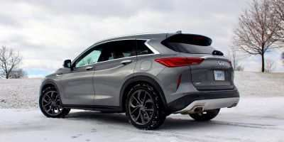 29 Gallery of The Infiniti Qx50 2019 Trunk Specs And Review Photos for The Infiniti Qx50 2019 Trunk Specs And Review