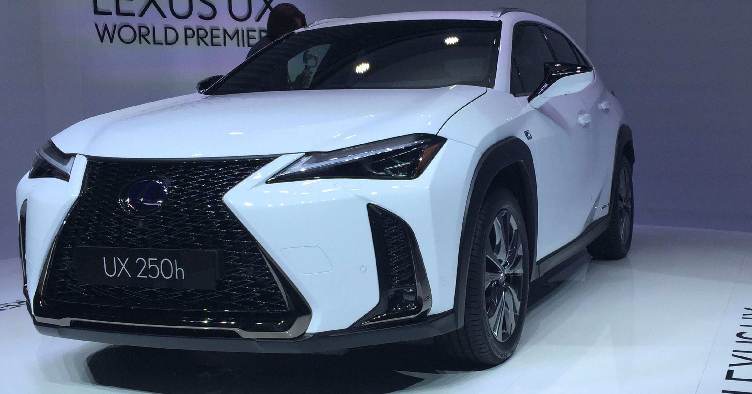 29 Great Best 2019 Lexus Lineup Redesign And Price Spesification with Best 2019 Lexus Lineup Redesign And Price