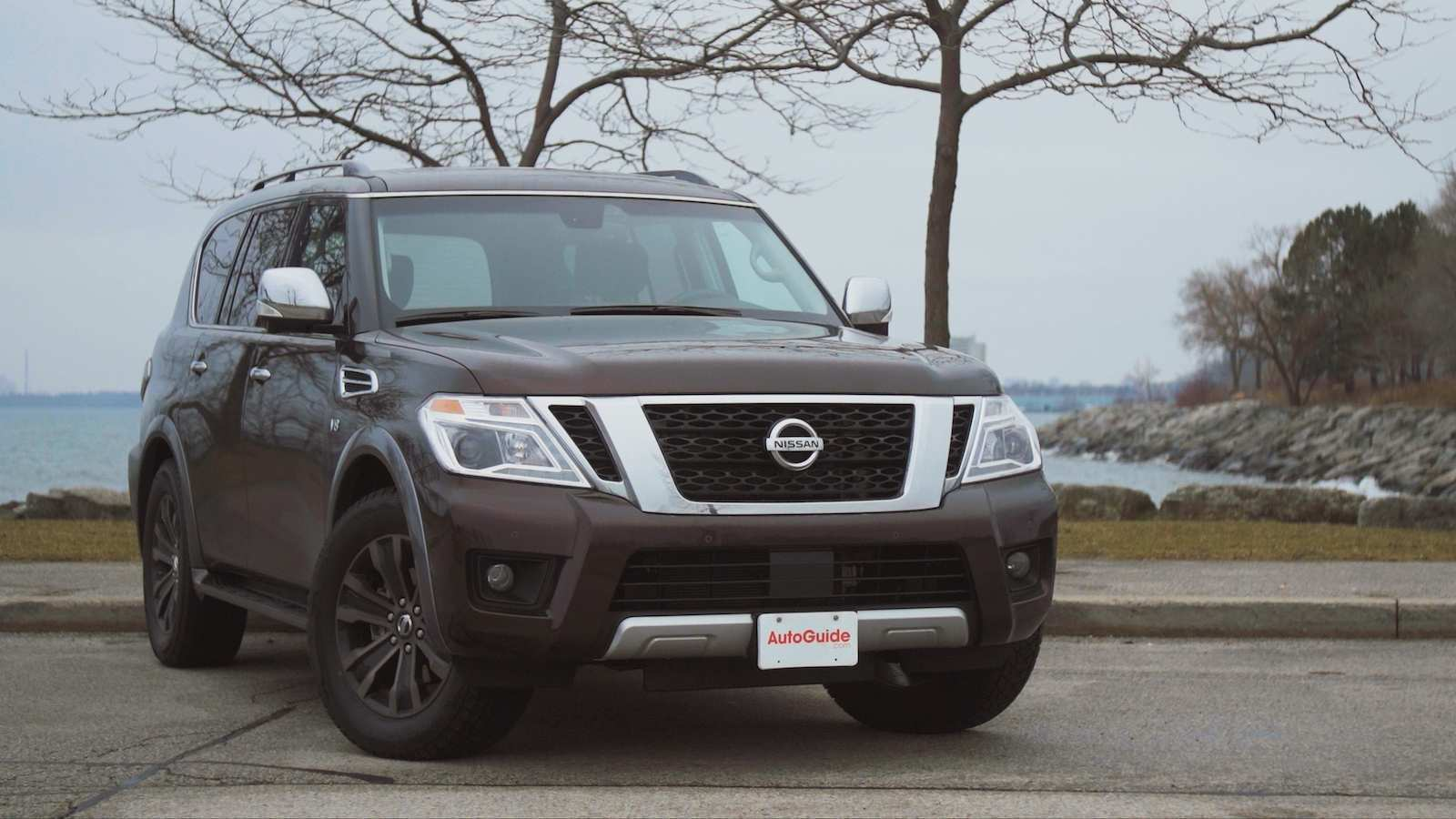 29 Great Best Nissan 2019 Armada Picture Release Date And Review Exterior for Best Nissan 2019 Armada Picture Release Date And Review