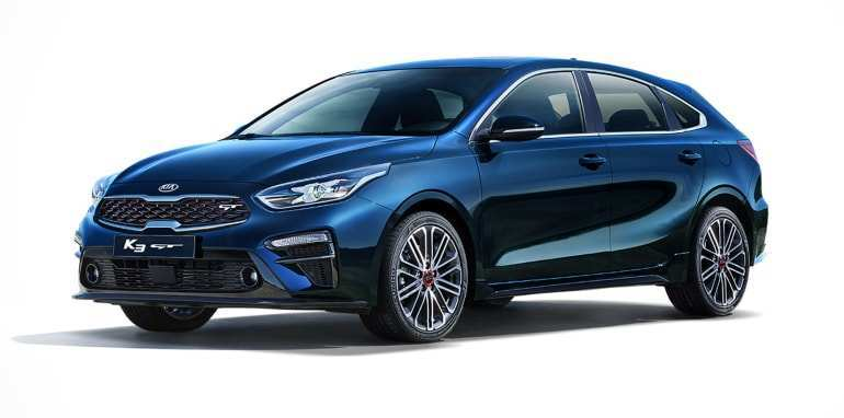 29 Great Kia Cerato Hatch 2019 Style with Kia Cerato Hatch 2019