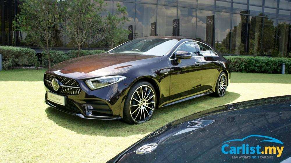 29 Great Mercedes 2019 Malaysia Review by Mercedes 2019 Malaysia