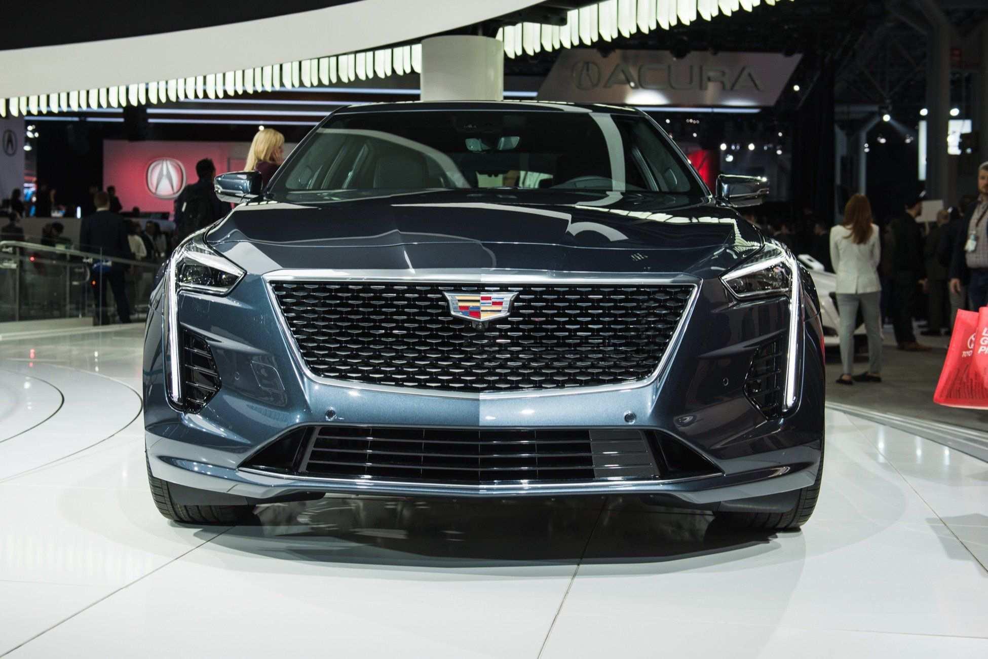 29 Great The Cadillac 2019 Interior Performance Photos by The Cadillac 2019 Interior Performance