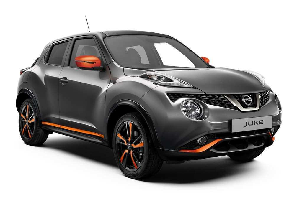 29 Great The Nissan Juke 2019 Review New Release New Review with The Nissan Juke 2019 Review New Release