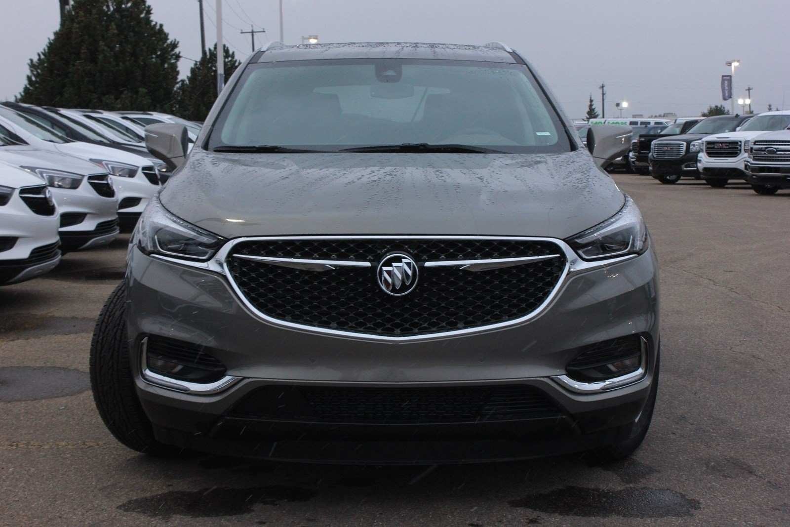 29 New 2019 Buick Enclave Towing Capacity Specs Interior by 2019 Buick Enclave Towing Capacity Specs