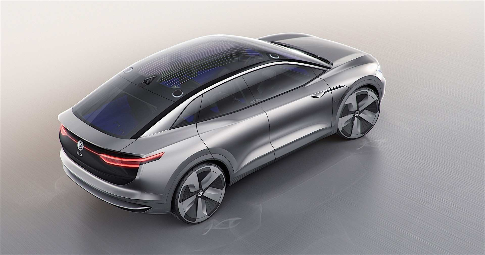 29 New Crossover Volkswagen 2019 Concept Prices for Crossover Volkswagen 2019 Concept
