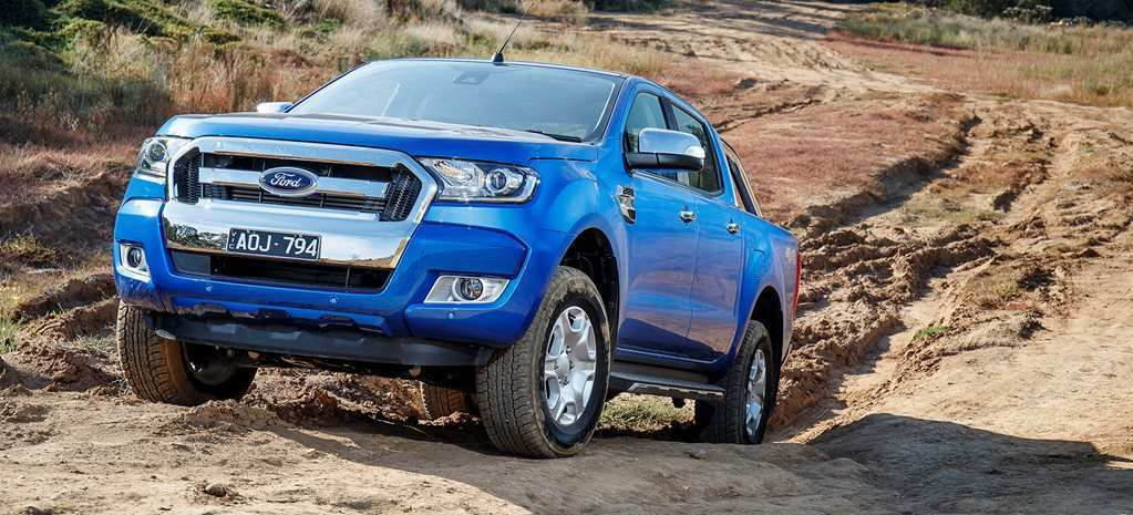 29 New Ford Wildtrak 2019 Review Redesign And Price Release with Ford Wildtrak 2019 Review Redesign And Price