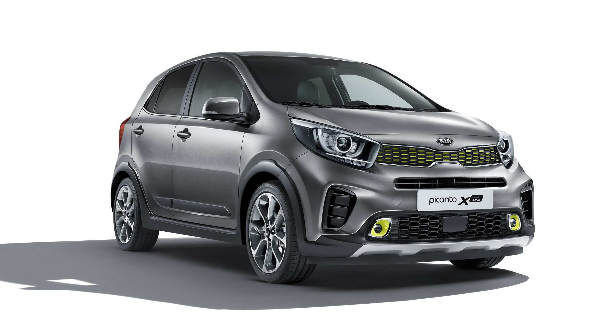 29 New Kia Picanto 2019 Xline Performance with Kia Picanto 2019 Xline