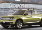 29 New The Volkswagen 2019 Pickup Specs And Review Redesign and Concept by The Volkswagen 2019 Pickup Specs And Review