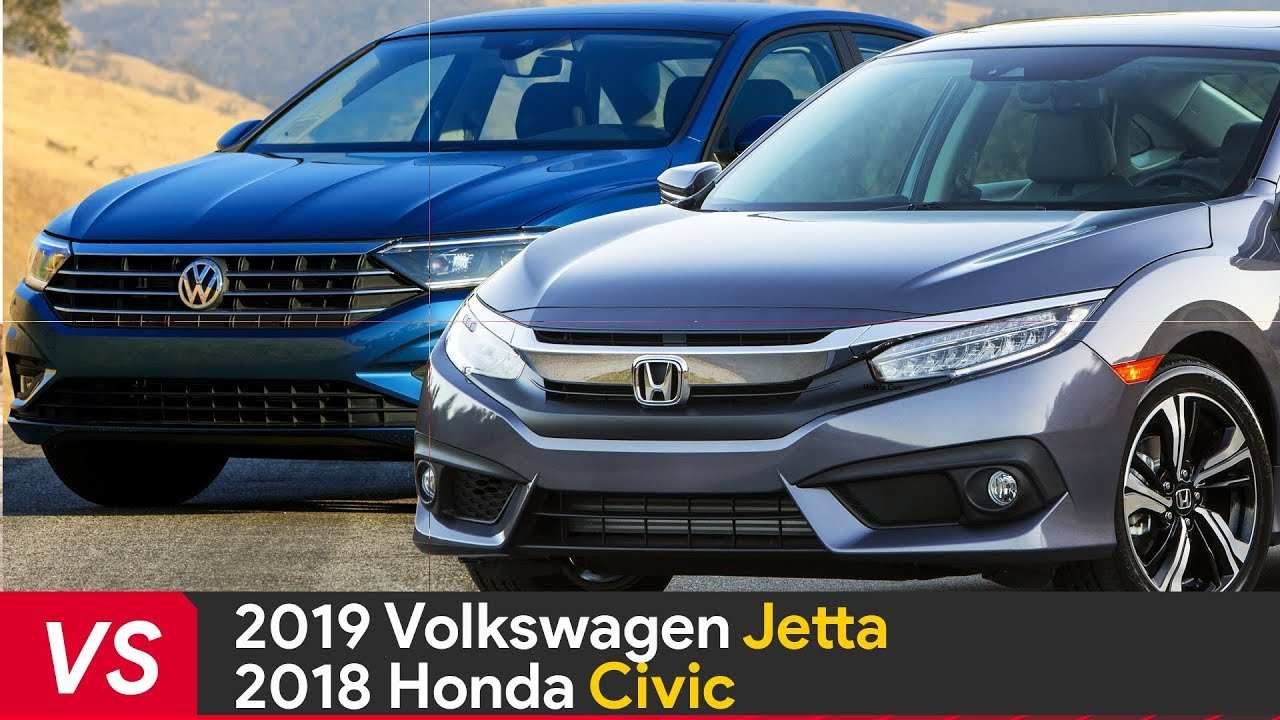29 The 2019 Volkswagen Jetta Vs Honda Civic Pictures with 2019 Volkswagen Jetta Vs Honda Civic