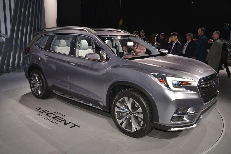 29 The Best 2019 Subaru Ascent Release Date Usa Specs Research New by Best 2019 Subaru Ascent Release Date Usa Specs