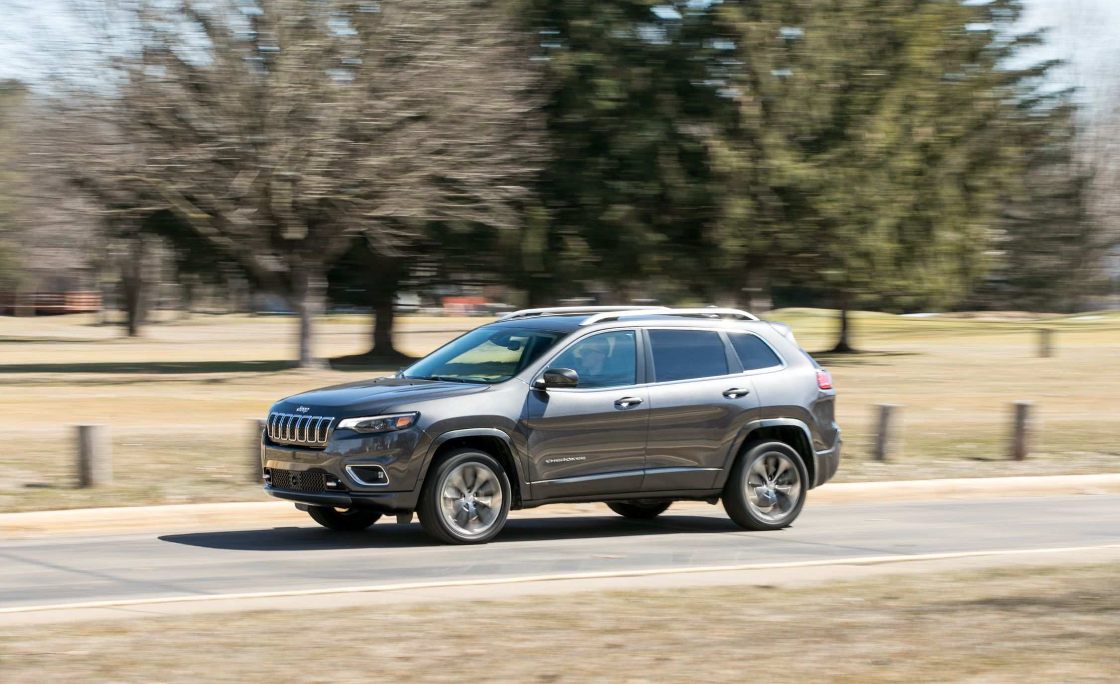 29 The Best Cherokee Jeep 2019 Redesign And Concept New Concept for Best Cherokee Jeep 2019 Redesign And Concept