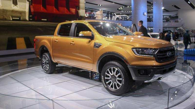 29 The The Is The 2019 Ford Ranger Out Yet Review And Price Specs for The Is The 2019 Ford Ranger Out Yet Review And Price