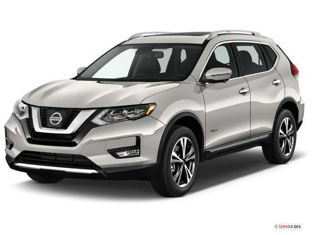 29 The The Nissan 2019 Rogue New Review Price for The Nissan 2019 Rogue New Review