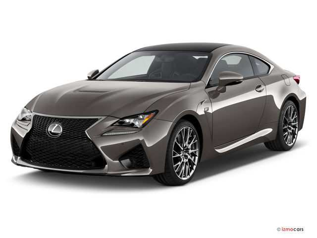 30 All New Lexus 2019 Rc Performance with Lexus 2019 Rc