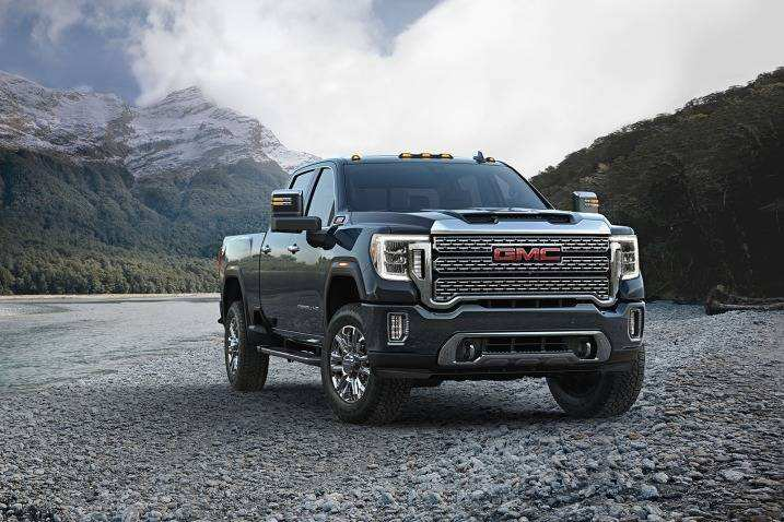 30 All New New 2019 Gmc Pickup Truck Review Specs And Release Date First Drive by New 2019 Gmc Pickup Truck Review Specs And Release Date